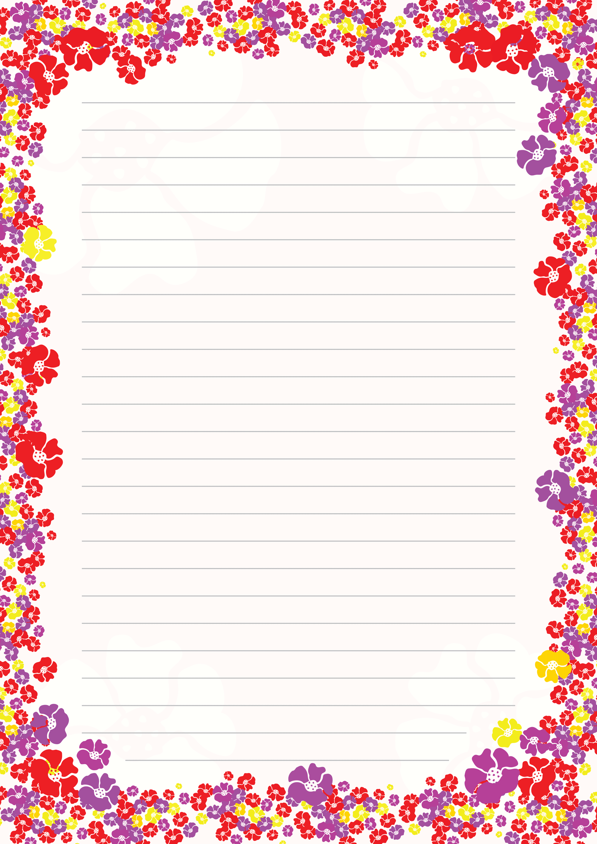 цветной лист для поздравлений известность баркову