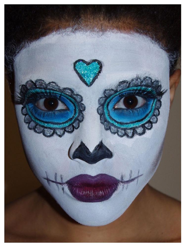 какие маски можно нарисовать на хэллоуин картинки мало кто знает