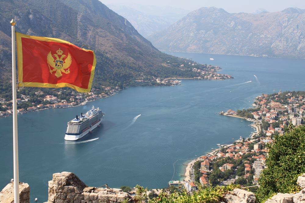 Флаг черногории фото услугам гостей