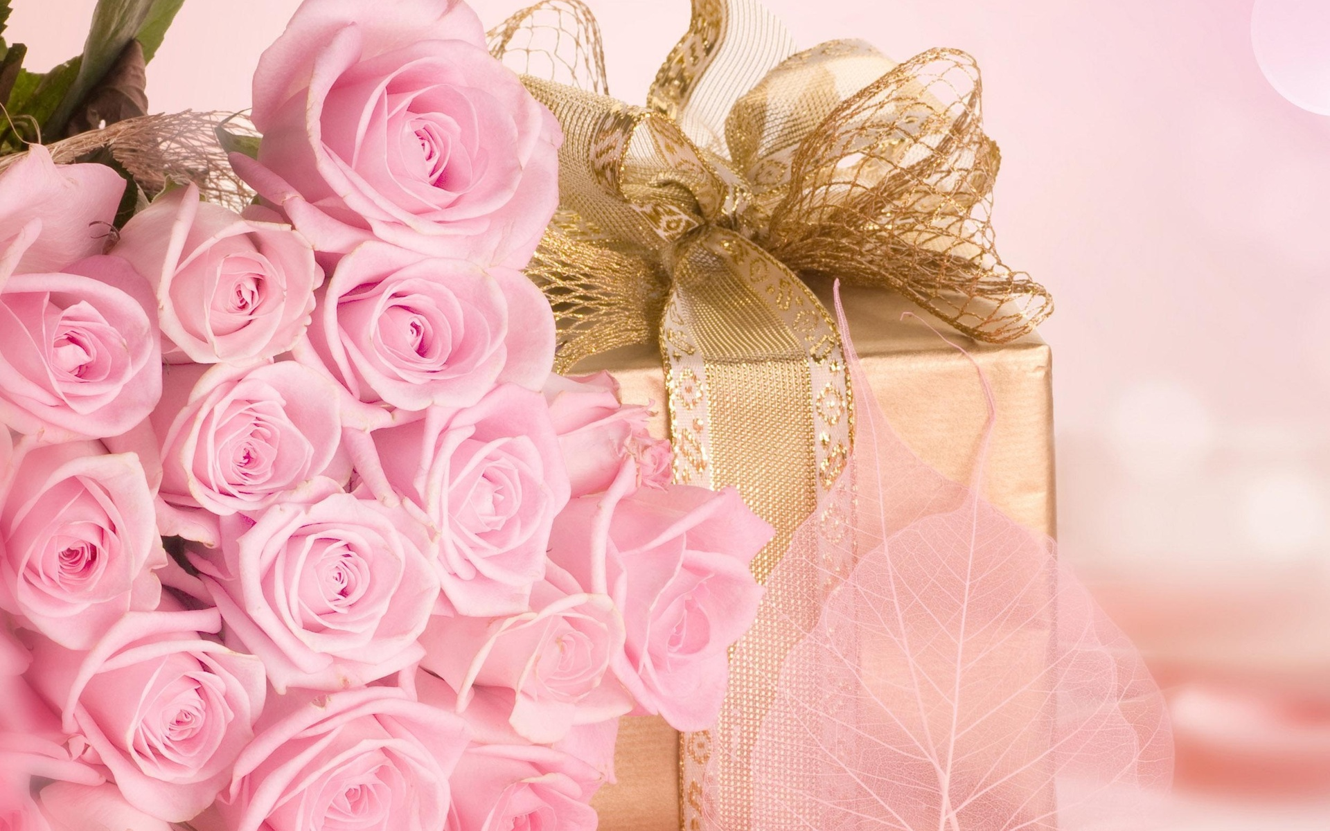 самые прекрасные поздравления с днем рождения с подарками для экономии
